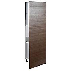 Costado para mueble de cocina 215x60 cm HPL