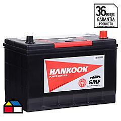 Batería 90 A Derecho Positivo 750 CCA