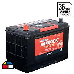 Batería 75 A Derecho Positivo 660 CCA