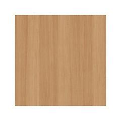 15mm 183x250 cm Melamina Vesto color coigüe