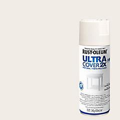 Pintura en spray semibrillo 340 gr Blanco