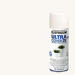 Pintura en spray mate 340 gr Blanco
