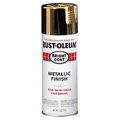 Spray Anticorrosivo Stops-Rust Metal Oro Intenso 312 gr
