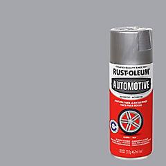 Pintura en spray para llantas mate 340 gr Acero