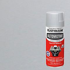 Pintura en spray para auto mate 340 gr Aluminio