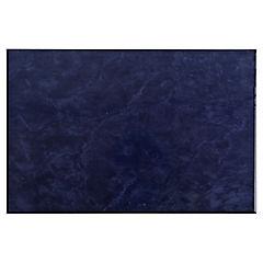 Cerámica 20x30 cm 1,50 m2 azul