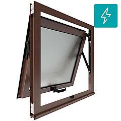 60x60 cm Ventana Selec madera