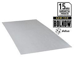 0.40 x 950 x 3000 mm, Plancha Lisa, Zinc