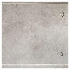 Revestimiento para muro concreto 45,5x303 cm 2,76 m2