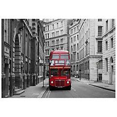 Papel fotomural Londres 254x366 cm