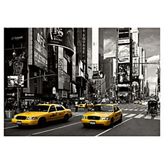 Papel fotomural Time Square 254x366 cm