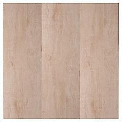 Porcelanato 15 x 90 cm Forest Oak White 1.08 m2