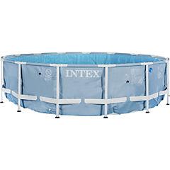 Set para piscina 4,57x1,07 m 14614 l Azul