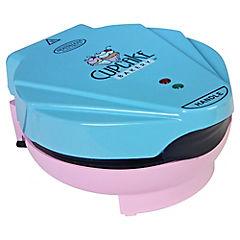 Máquina de cupcakes 7 queques azul