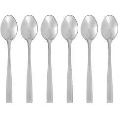 Set de 6 cucharas pequeñas