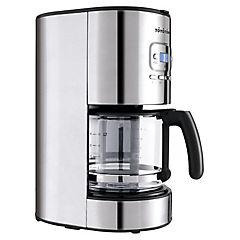 Cafetera eléctrica 3 litros silver