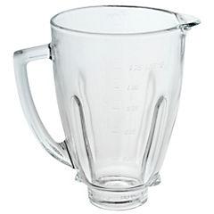 Vaso para licuadora vidrio 1,5 litros