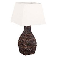 Lámpara de mesa 53,5 cm 60 W