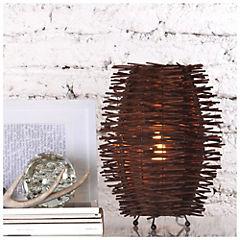 Lámpara de mesa 36,5 cm 40 W