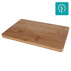 Tabla para picar madera 35,5x23,5 cm