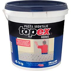 4 kg.Pasta adhesiva para montaje