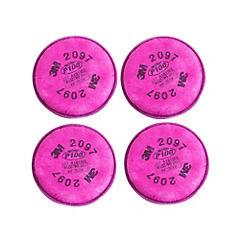 Filtro de respuesto para mascarilla reutilizable 2 unidades
