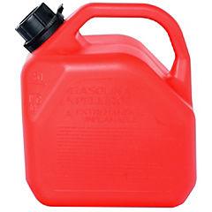 Bidón para combustible 5 litros