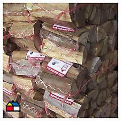 Saco de leña 0,003 M3 Chiloé