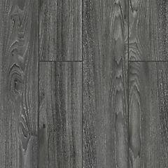 Piso vinílico 2,96 m2 Gris