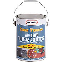Adhesivo para tejas asfálticas 4 kg