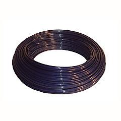 Cable eléctrico 12 AWG 100 m Azul