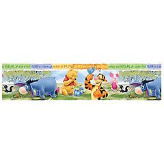 Guarda mural Winnie Pooh 0,17x5 m