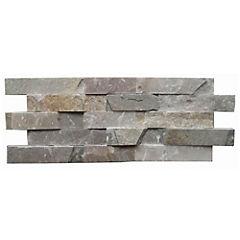 Piedra Mosaico 50x20 cm natural 0.8 m2