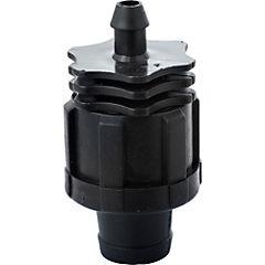 Conector cinta a pinchar polietileno 16 mm. 7x17 mm
