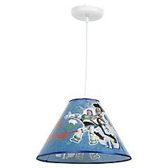 Lámpara colgante infantil 40 W Toy Story