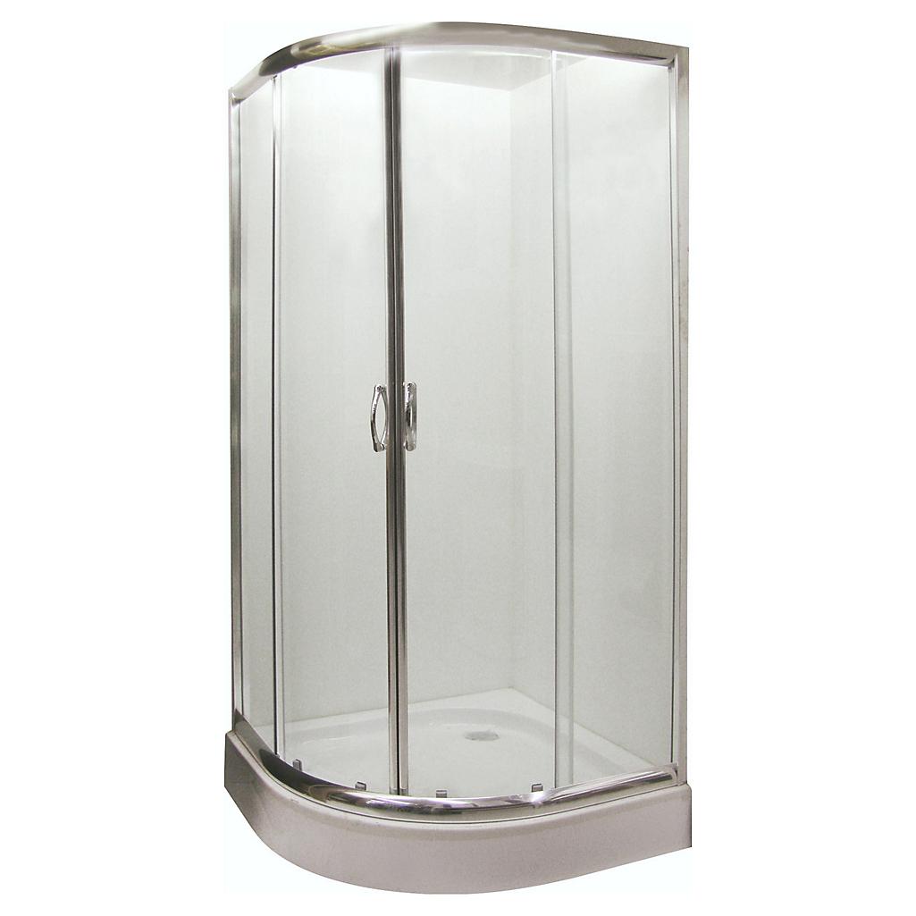 Shower Door Homecenter Sodimac Bruin Blog