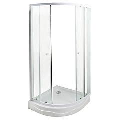 Cabina de ducha 80x80x200 cm