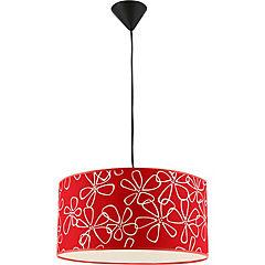 Lámpara colgante 50 cm 60 W