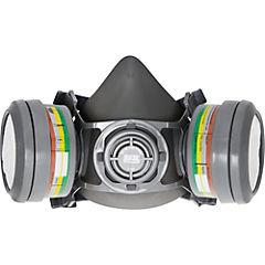 Kit de máscara + filtros