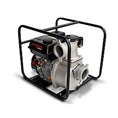 Motobomba a gasolina 11 HP