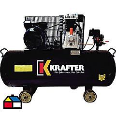 Compresor de aire 3 HP
