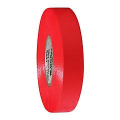 Cinta aisladora eléctrica 19 mm 20 m Rojo