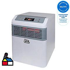 Estufa eléctrica infrarroja WIFI 1500 W