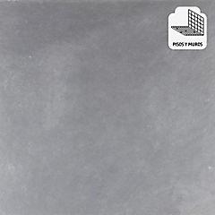 Piedra pizarra 60x60 cm 1,08 m2 gris