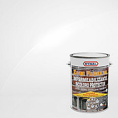 Impermeabilizante para fachadas brillante 1 gl