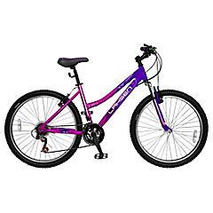 Bicicleta Mtb Alum Mj 26 Elb Vio