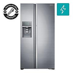 Refrigerador side by side 765 litros inox