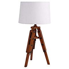 Lámpara de mesa 61,5 cm 60 W