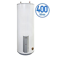 Termo eléctrico 400 l 21 Kw