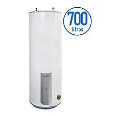 Termo eléctrico 700 l 21 Kw
